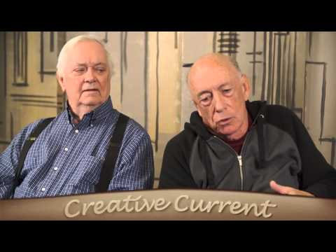 Creative Current - Eddie Jones & John Towey
