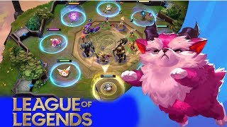 Similar Games to Teamfight Tactics: League of Legends Strategy Game Suggestions