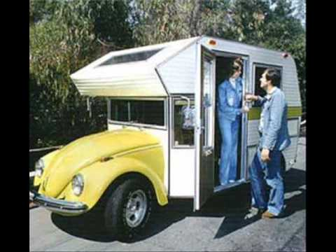 unusual tiny rvs. Vintage  Unusual RVs YouTube