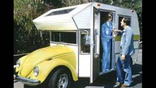 Vintage & Unusual RVs