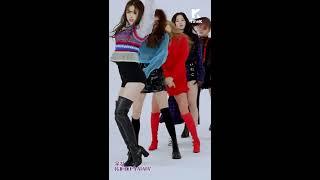 Let's Dance(렛츠댄스): (G)I-DLE((여자)아이들) _ YU QI(우기 직캠ver)