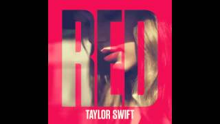 Taylor Swift - RED (Deluxe Edition) 320 Kbps (Mega/OneDrive)