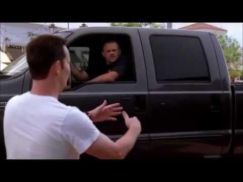 Entourage Johnny Drama Vs Chuck Liddell Youtube