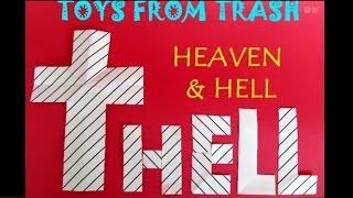 HELL AND HEAVEN - ENGLISH - 16MB.avi