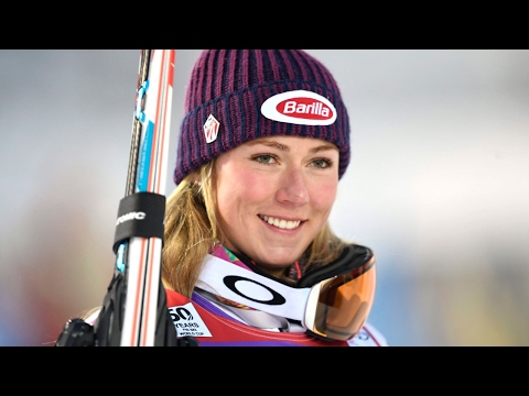 Sports Minute: Mikaela Shiffrin is overwhelming favorite to win World Cup overall title