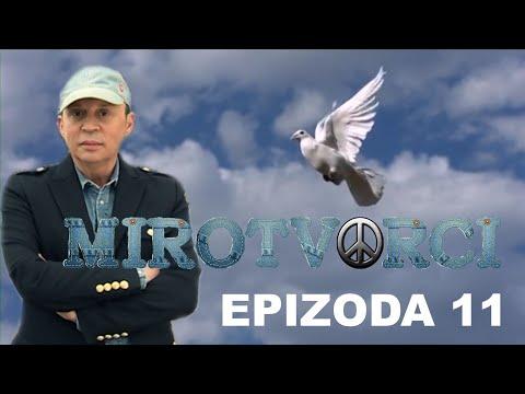 MIROTVORCI 011
