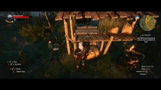 The Witcher 3 Wild Hunt PC 4k German