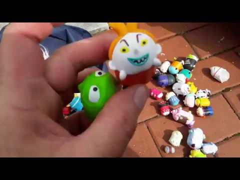 Video Games Toys CDs + Oakland NJ Town Wide Garage Sale Scores Finds Pick-Ups 5/4/19