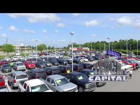 Marine Chevrolet - Eastern North Carolina's Truck Capital