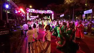 UTSAV 2017 | Deepavali light-up festival Singapore (Part 4)