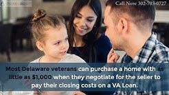 Delaware Veteran Loans