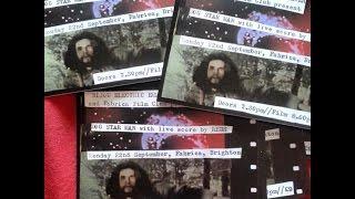 Dog Star Man (Stan Brakhage) w/ live improv soundtrack by Reds