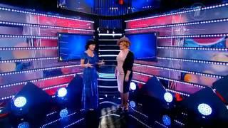 Шоу Один в Один 21.04.2013 - 8 выпуск (полный)