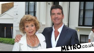 Simon Cowell reveals he talks to his late mother everyday