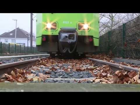 Rödeln für die Stadtbahn