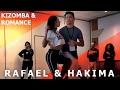 Te Amar - Anna Joyce / Rafael & Hakima Kizomba Dance @ 4th Suave Dance Festival 2017