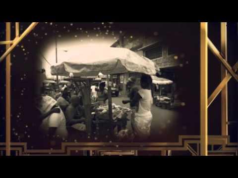 Spanglers Dub ~ Junia Walker All Stars
