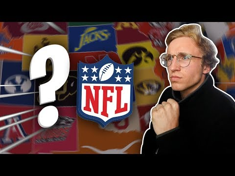 Can You Name The College These NFL Stars Attended?