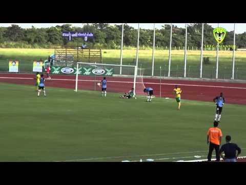 Sakaeo FC Channel #35 Highlight Sakaeo Fc 4 - 1 Kabin United