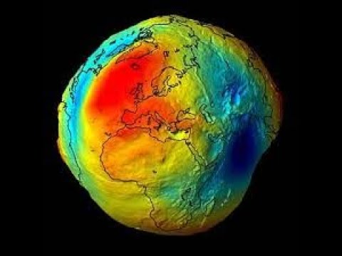 miracles-of-the-qur'an-the-earth's-geoid-shape