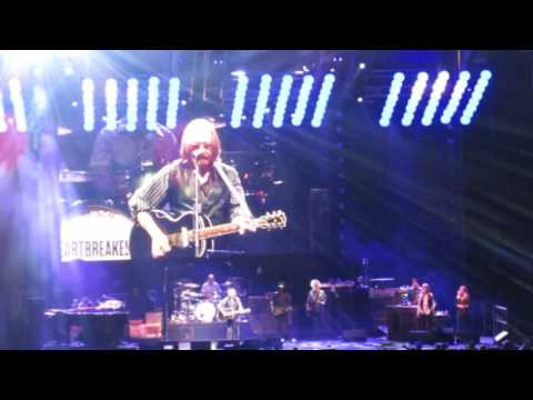 Tom Petty - Learning to Fly - July 15 - 2017 - Air Canada Centre - Toronto - Ontario