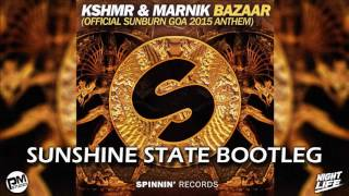 Video KSHMR & Marnik - Bazaar (Sunshine State Bootleg) [2016] download MP3, 3GP, MP4, WEBM, AVI, FLV Juni 2017