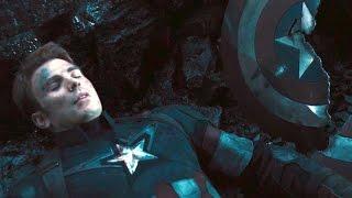 캡틴아메리카의 죽음, 2대 캡틴의 탄생