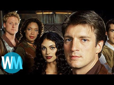 Top 10 Best Cult TV Shows