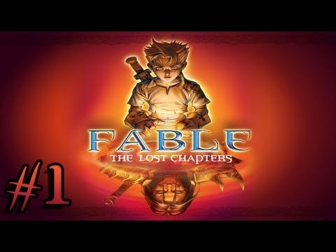 Fable: The Lost Chapters - Walkthrough en Español - EP.1: BU