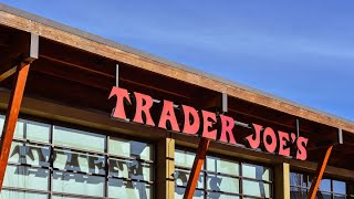 Trader Joe's Eliminating 'Racist' Food Labels
