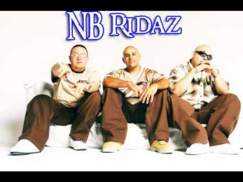 nb ridaz  pretty girl