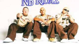 nb ridaz - pretty girl