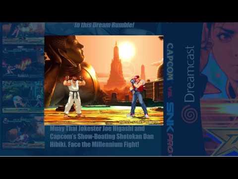 Ayutthaya Iseki theme : Capcom Vs. SNK: Millennium Fight 2000