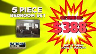 National Furniture Liquidators - Bedroom Sets on sale? At the END OF YEAR CLEARANCE - El Paso, TX