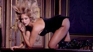 Beyonce Sexy Nude Pole Dancing EXPLICIT