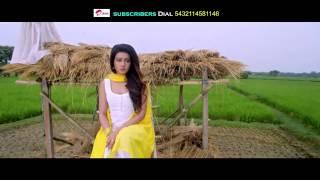 Saiyaan -  Romeo vs Juliet  By Chayon Shaah - Bengali Movie Song 2015(HD)