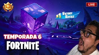 FortNite #105 [Ps4] English ? *PLAYING WITH MODS*