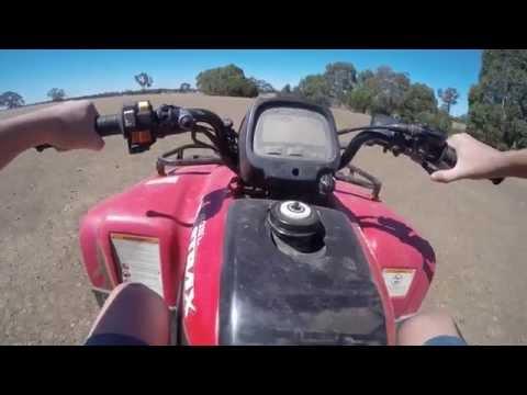 2014 MELBOURNE FARM TRIP (GoPro)