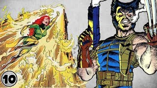 Top 10 Scariest X-Men What Ifs
