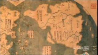 Weird or What?: Did the Chinese discover America?
