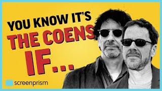 האחים כהן – Coen Brothers