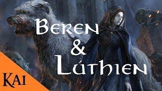 La Historia de Beren & Lúthien