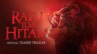 """Official Teaser """"Ratu Ilmu Hitam"""" - Coming Soon"""