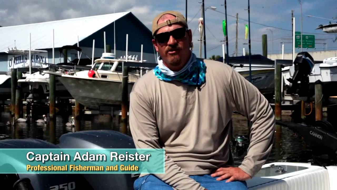 rechargeable twitching lure: adam's testimonial - youtube, Reel Combo