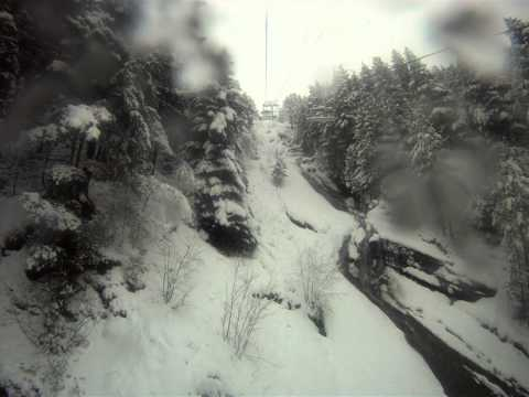 Arinsal Snow Report 22th March 2012