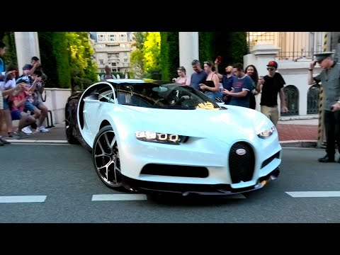 monaco-millionaires-toys,-the-rarest-and-most-expensive-supercars!