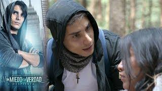Sin miedo a la verdad 2 - C-13: ¿Podrá Manu rescatar a Lupi y a Bere? | Televisa
