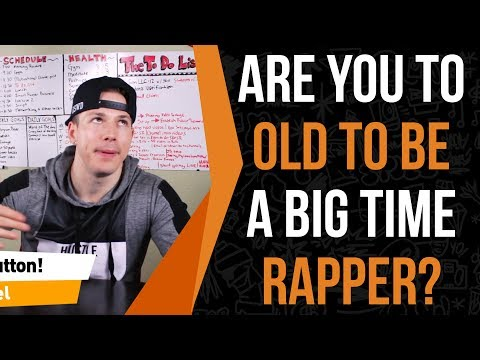 Are You Too OLD To Be A Rapper? List Of Rappers Who Made It Later