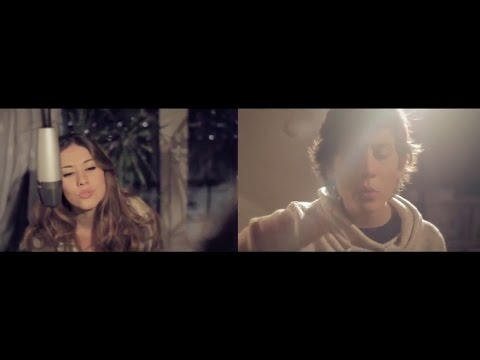 Can Oflaz ft. Merve Deniz | Somebody That I Used To Know (Cover)