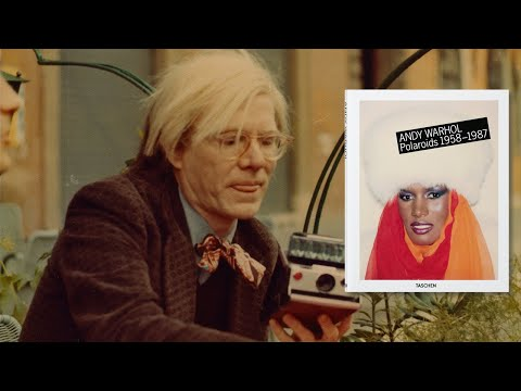 Warhol's lens - The prince of Pop Art on his photographic work